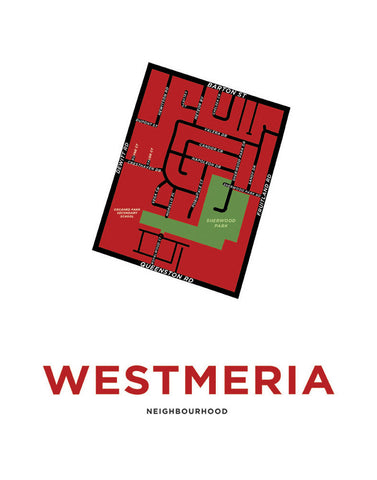 Westmeria Neighbourhood, Stoney Creek - Preview