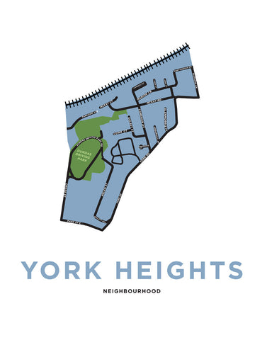 York Heights - Preview