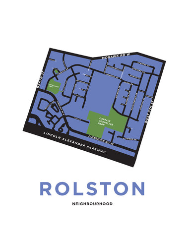Rolston Neighbourhood Preview