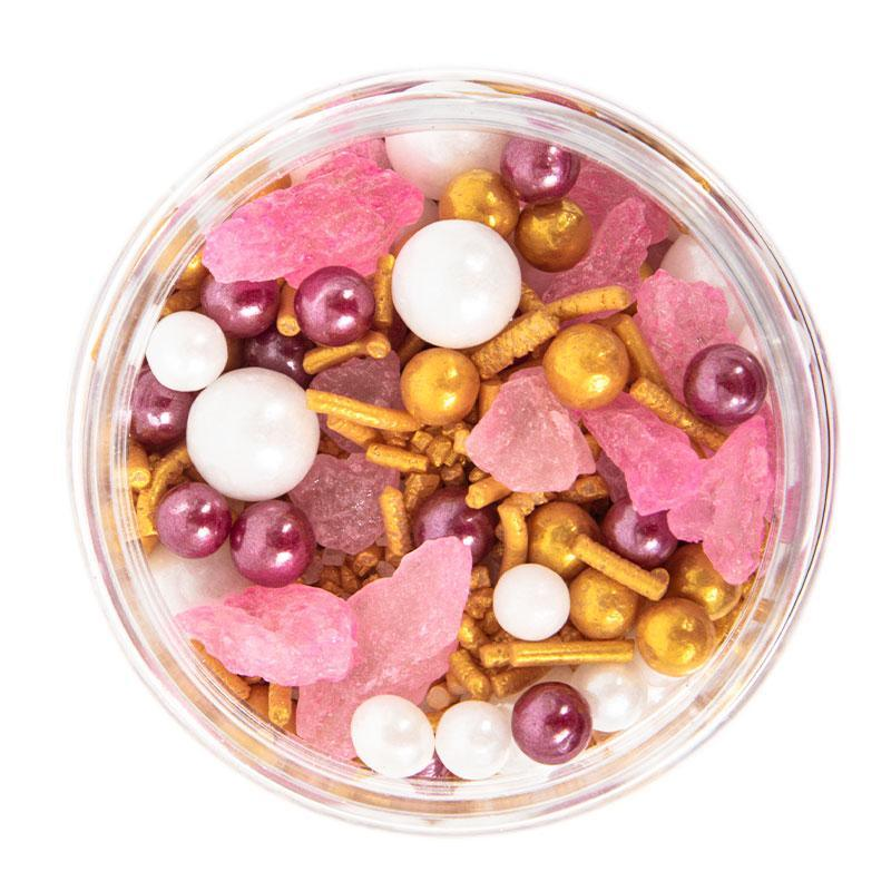 SPRINKS Sprinkle Mix GLAM ROCK 500g