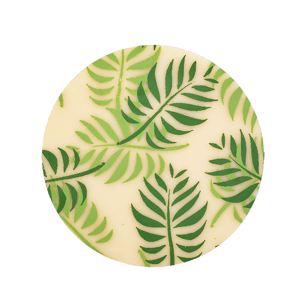 FERN Chocolate Transfer Sheet