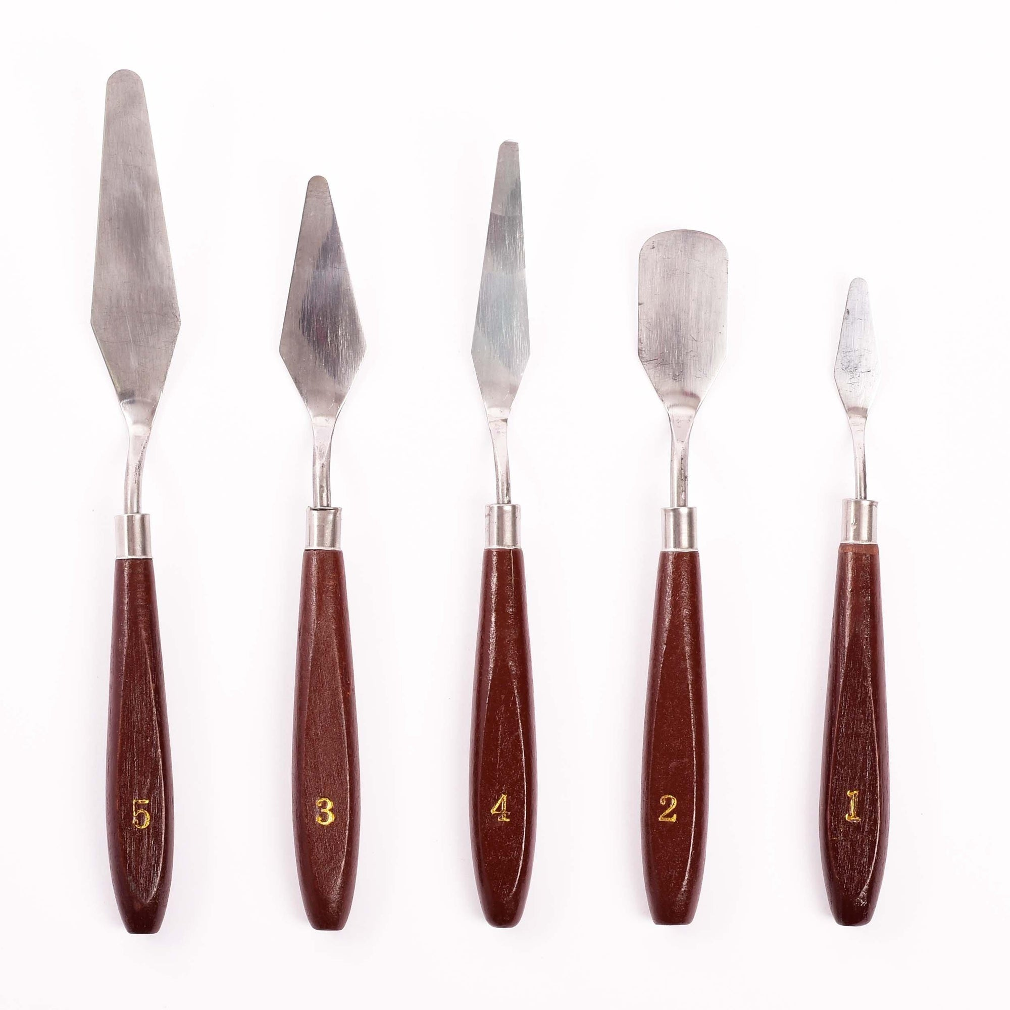 Sculpting Tool Set 5pce