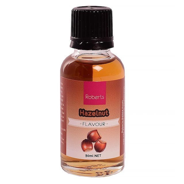 HAZELNUT Flavour 30ml