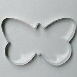 BUTTERFLY LARGE fondant cutter