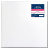 SQUARE 14 INCH WHITE CAKE BOARD