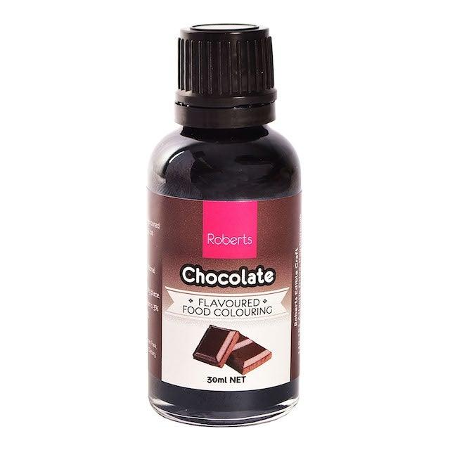 CHOCOLATE Flavour Colour 30ml