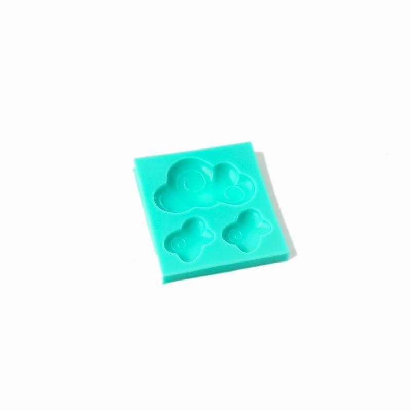 Silicone Mould CLOUDS