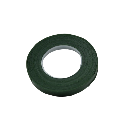 DARK GREEN Floral Tape