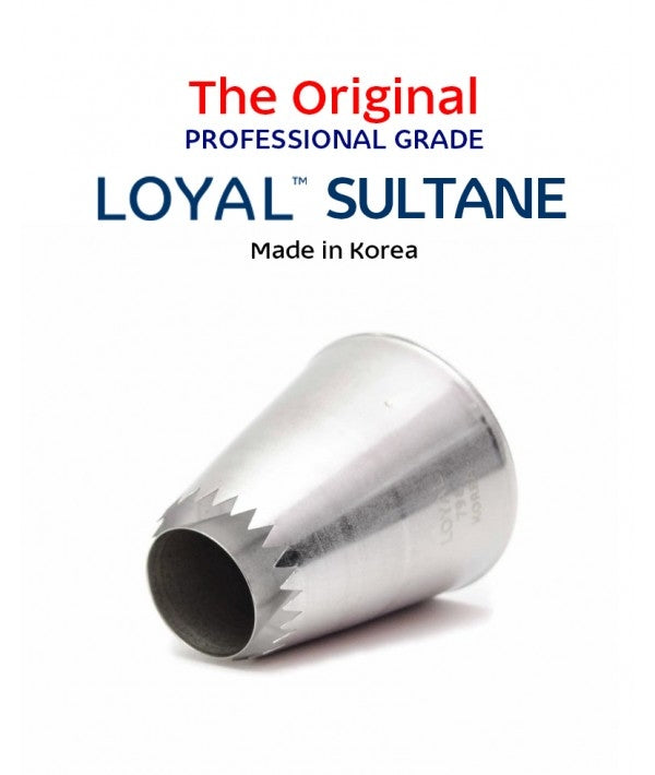 Loyal Piping Tip 796 Sultane XL