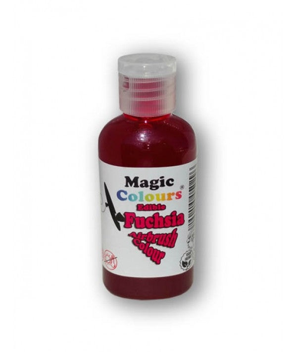 Magic Airbrush Colour FUCHSIA