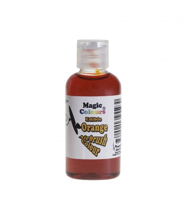 Magic Airbrush Colour ORANGE
