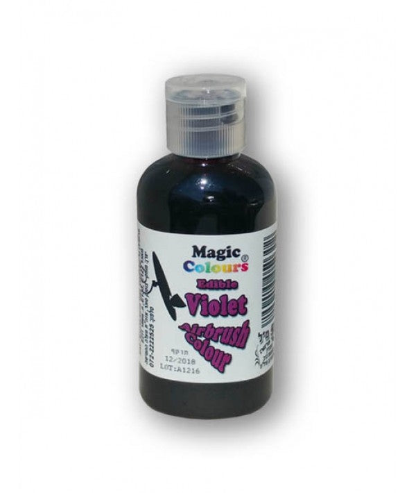 Magic Airbrush Colour VIOLET