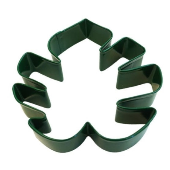 LEAF MONSTERA COOKIE CUTTER