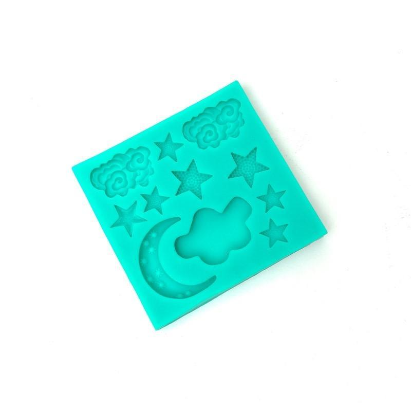 Silicone Mould NIGHT SKY