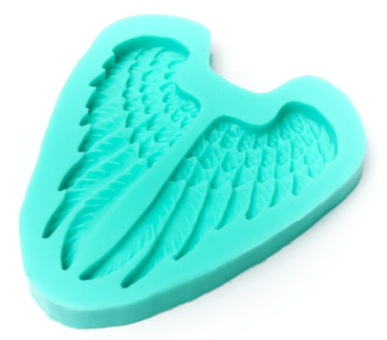 Silicone Mould PEGASUS WING