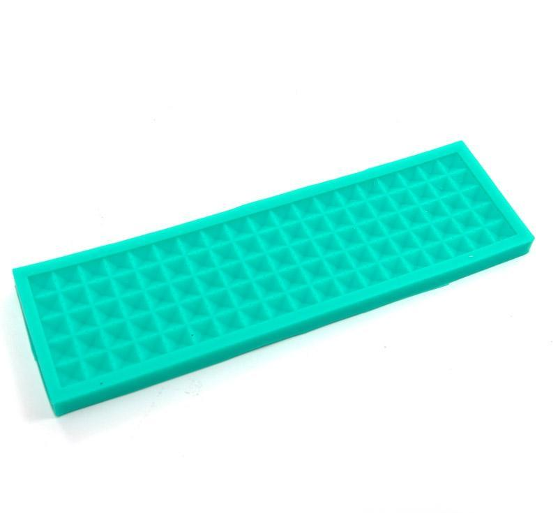 Silicone Mould PYRAMID STUD BAND