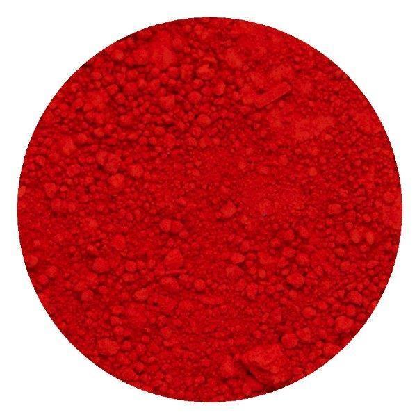 Rolkem Duster PERFECT RED