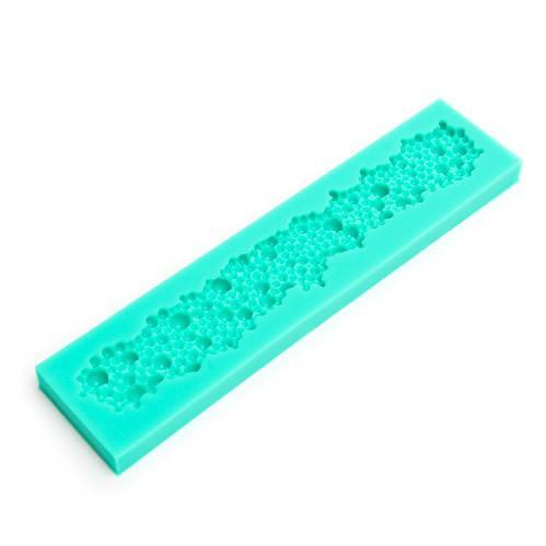 Silicone Mould TEXTURED PEARL