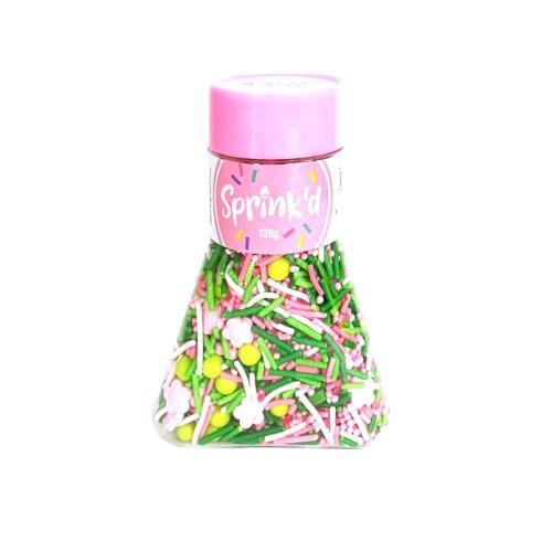 SPRINKD DESSERT BLOOM MIX 120G