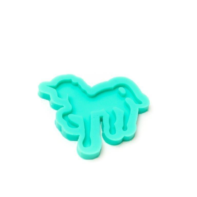 Silicone Mould UNICORN