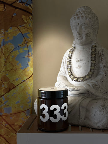 333 PROTECT YOUR ZEN