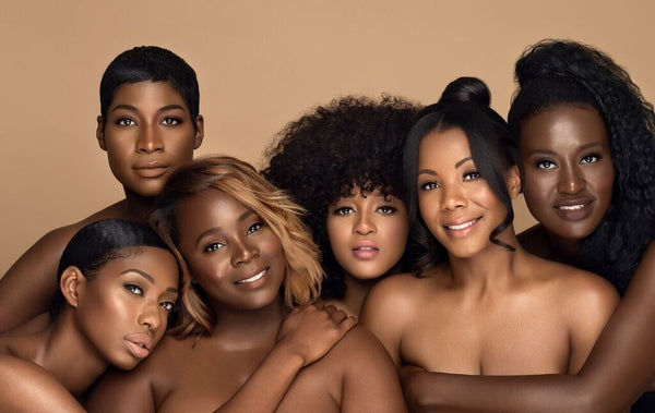 "Lipstick for Women of Color - What ""Nude"" Really Means"