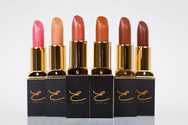 Full Legacy Collection - 6 Lipsticks