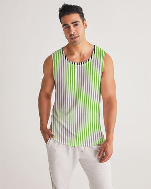 LANTAL | DUO Men's Sports Tank