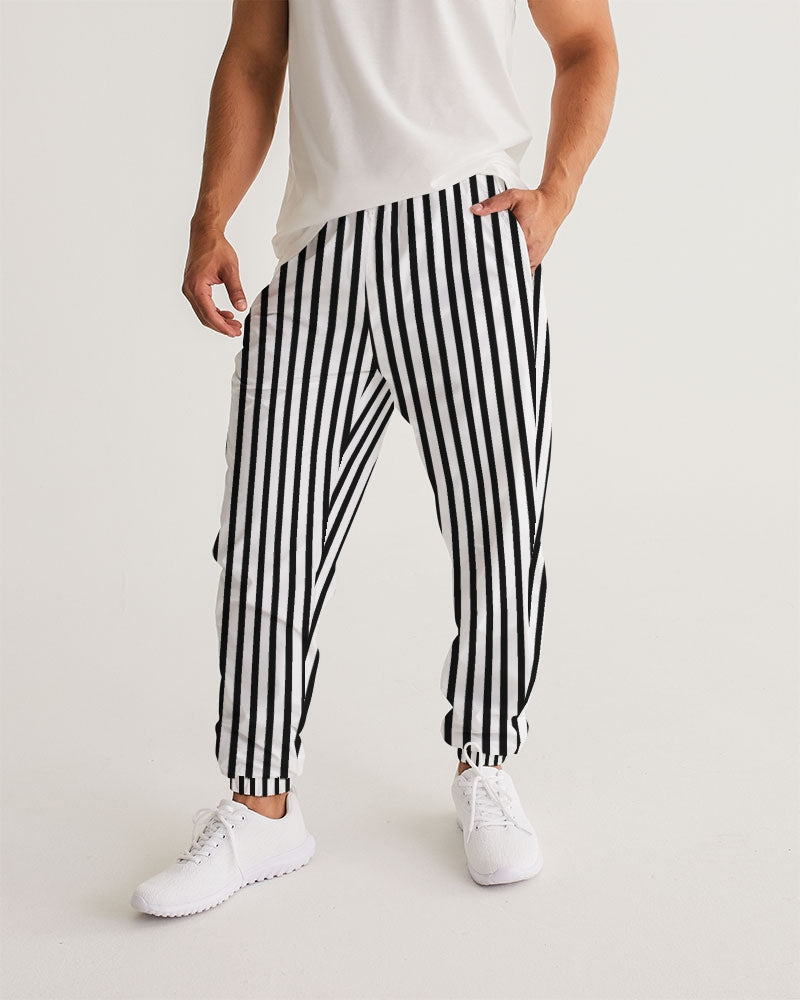 LANTAL | STRIPE Men's Track Pants