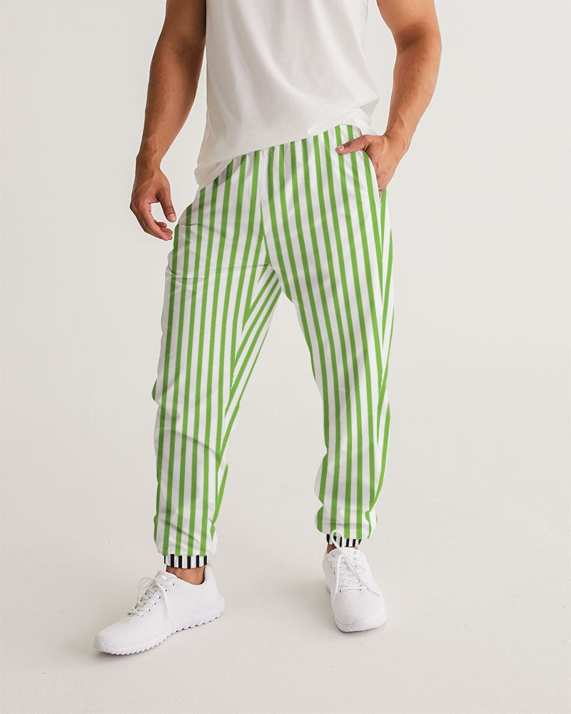 LANTAL | GREEN Men's Track Pants
