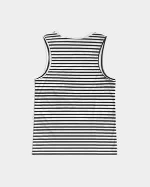 LANTAL | STRIPE Men's Sports Tank