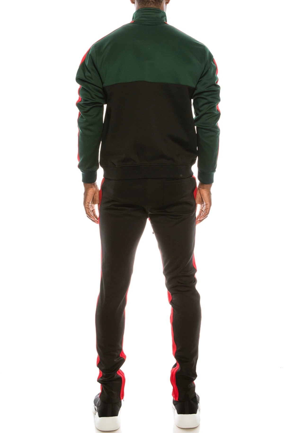 VICTORY TRACKSUIT (FULL SUIT)
