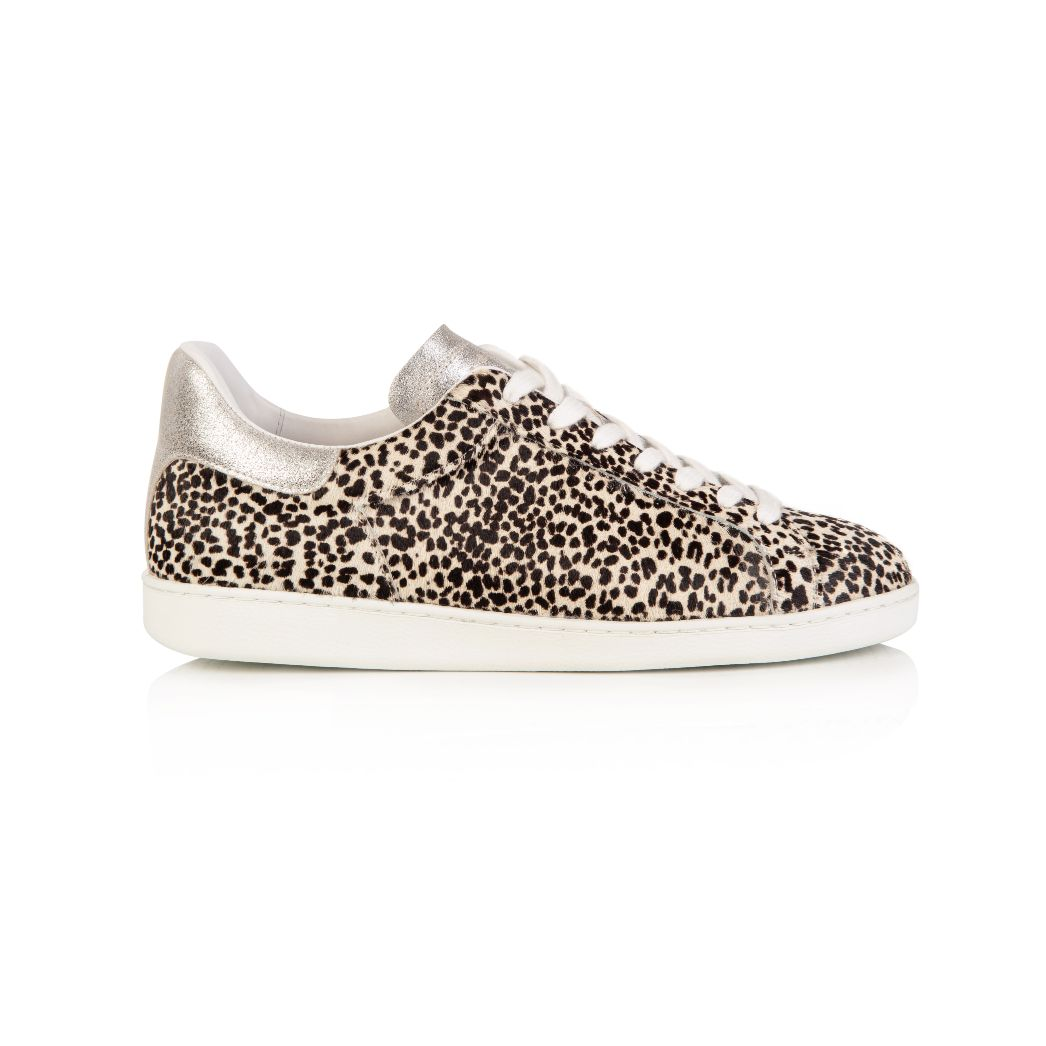 COPELAND: MINI CHEETAH TRAINERS