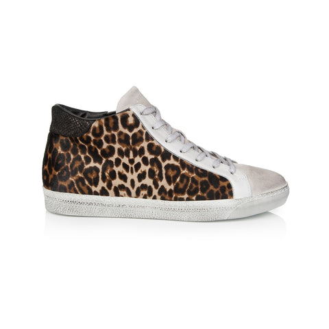 e2991a67a4771 ALTO: LEOPARD PRINT LEATHER HIGH TOP TRAINER