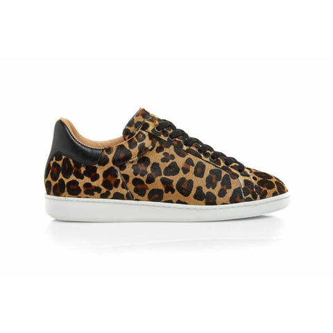 1221e05540ec Leopard Print Sneakers, Trainers & High Tops from Air & Grace