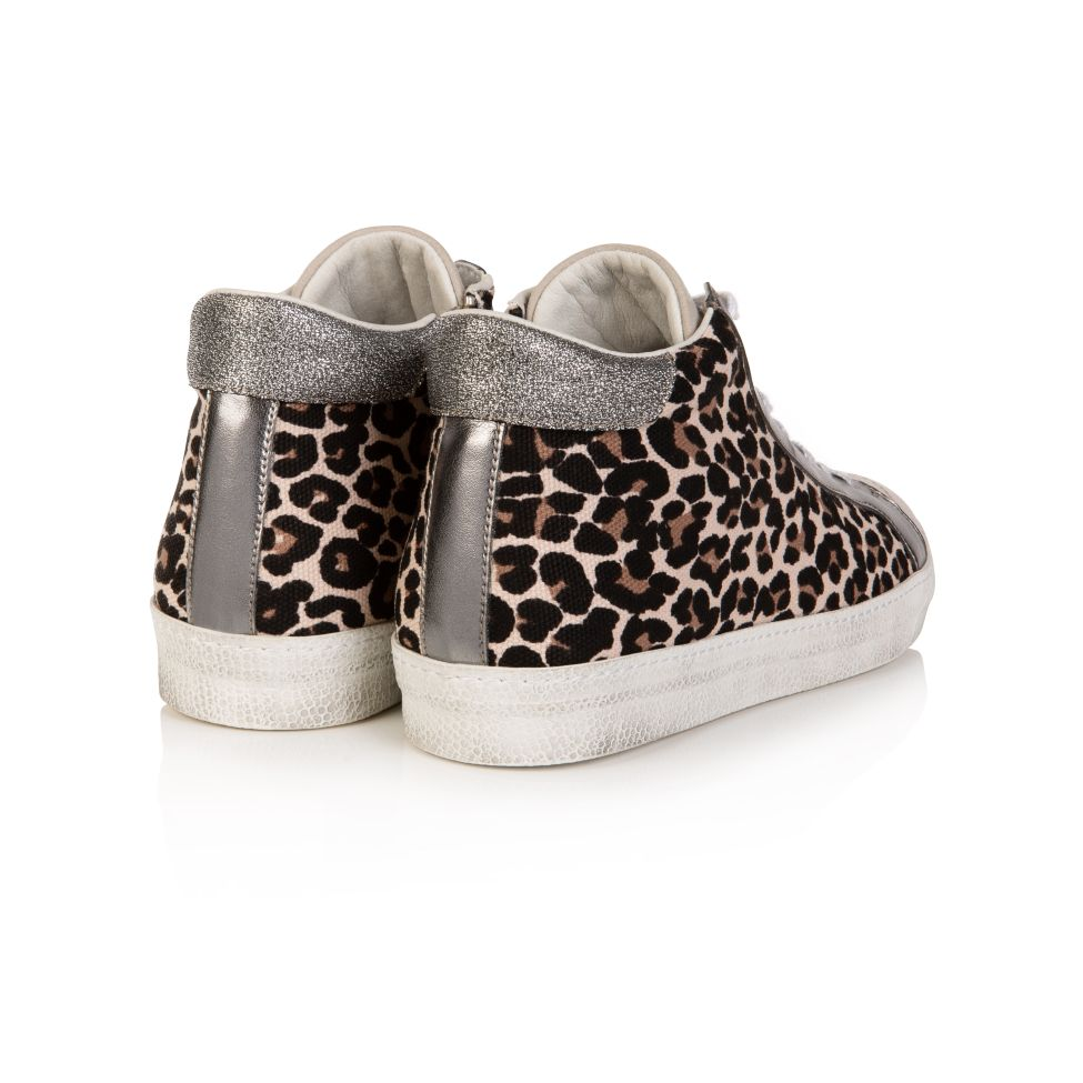ALTO: VEGAN LEOPARD HIGH TOPS - COMING SOON