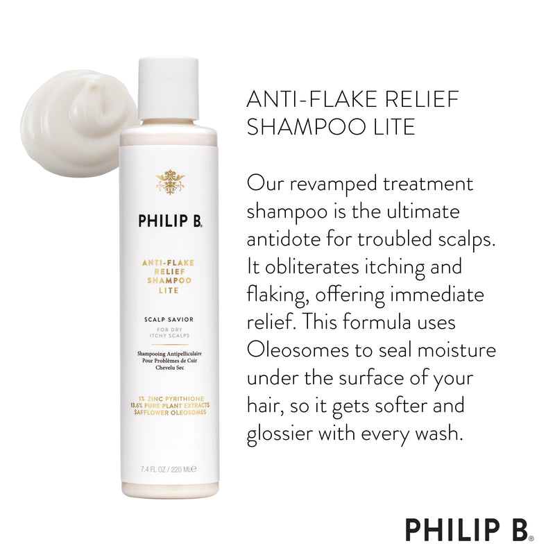 Anti-Flake Relief Shampoo Lite
