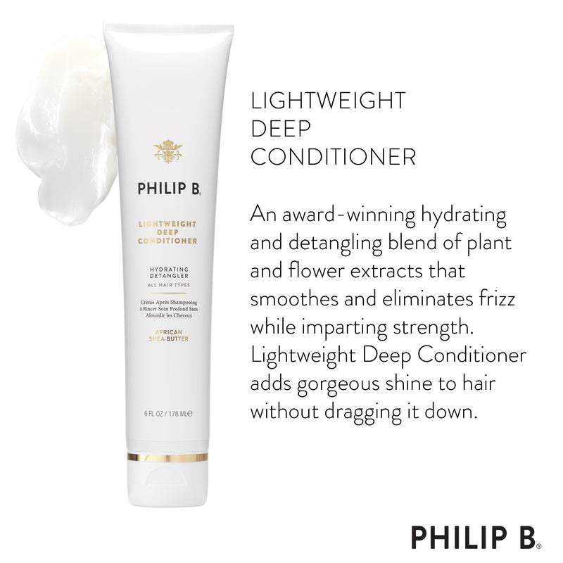 Lightweight Deep Conditioner