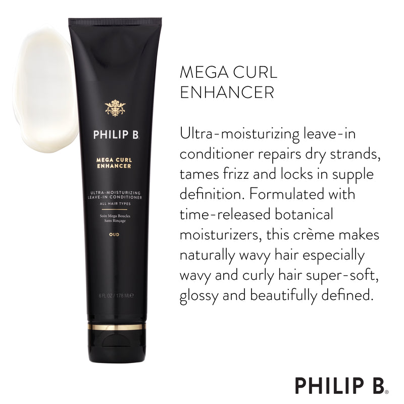 Mega Curl Enhancer