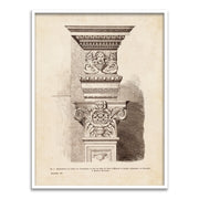 Architectural Ornament - V