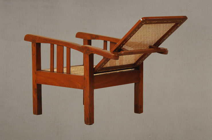 Beckbagan Cane Chair
