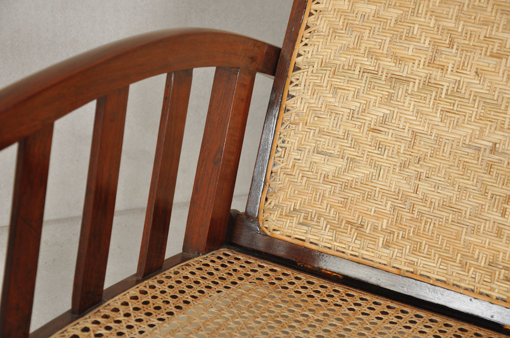 Rajbari Easy Chair