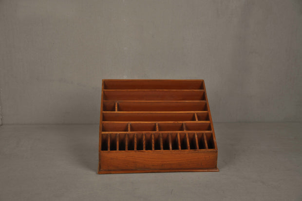 Desk Stationery Holder I