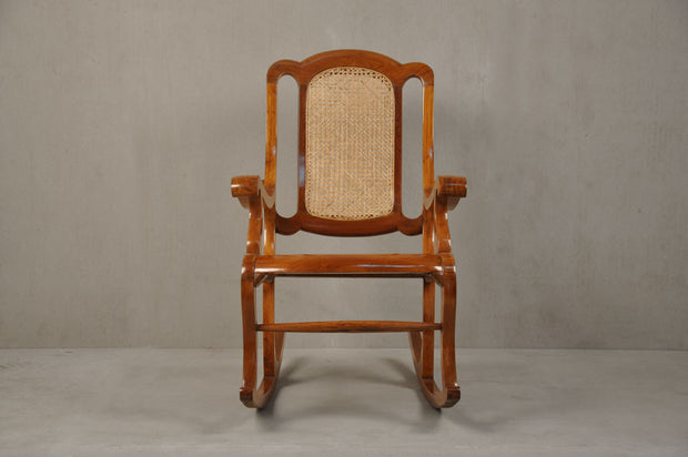 Art Deco Rocking Chair