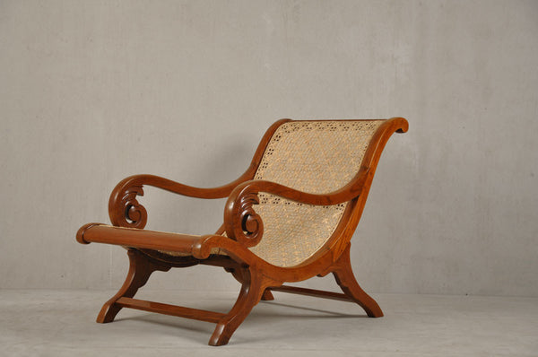 Bengal Easy Chair