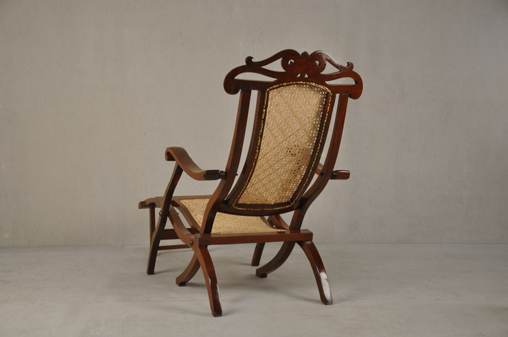 Canning Steamer Chair