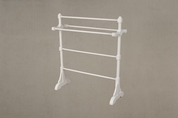 CR Towel/ Quilt Rack