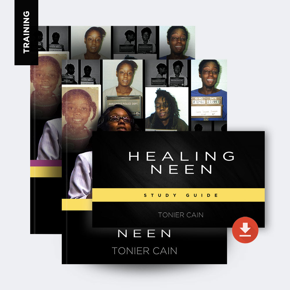 Healing Neen: Documentary (Training Bundle – 10pk)