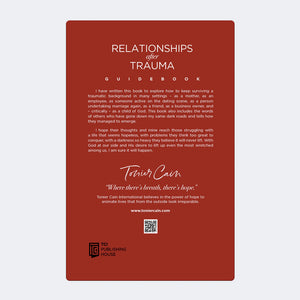Relationships After Trauma (Guidebook)