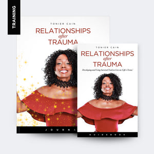 Relationships after Trauma (Guidebook + Journal PDF)